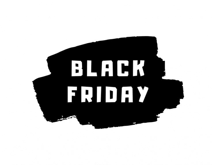 Sogni d'Oro fa brillare il Black Friday | Gioielleria Sogni d'Oro